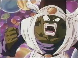 Il a rencontré Goku en finale du championnat des arts martiaux de l'autre monde. Qui est-ce ?