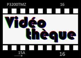 En quelle année, la vidéothèque de Paris a-t-elle ouverte ses portes ?