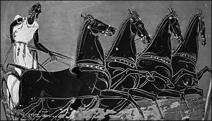 Les jeux Olympiques sont très importants pour les Grecs. Lequel de ces éléments atteste cette importance ?