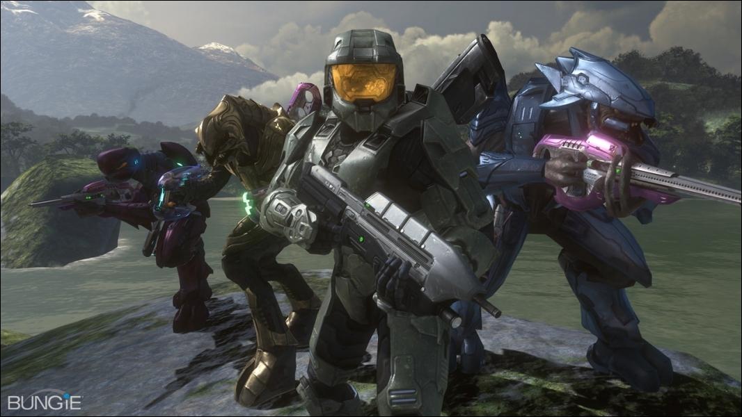 A la fin de Halo 3, la la guerre est-elle terminée ?