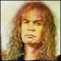 Quel est le nom du chanteur du groupe Grave Digger ?