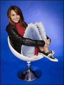 Quelle est la star de Disney Channel que Bella préfère ?