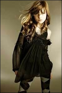 A quel âge Bella a-t-elle commencé à être actrice ?