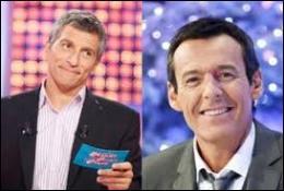 Quelle émission de jeu est diffusée à la même heure sur la principale chaîne concurrente (en 2013) ?