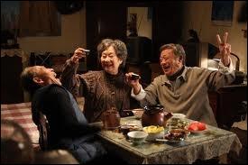Un indice, c'est un film de Wang Quan An, mais lequel ?