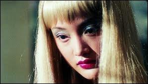 Une chinoise blonde, c'est rare... De quel film s'agit-il ?