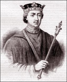 Premier Plantagenêt - Thomas Becket - Peter O'Toole