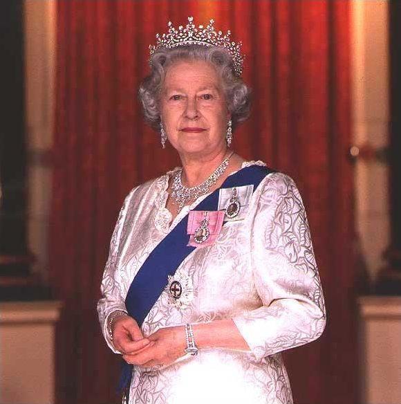 Trois indices pour une reine ou un roi d'Angleterre