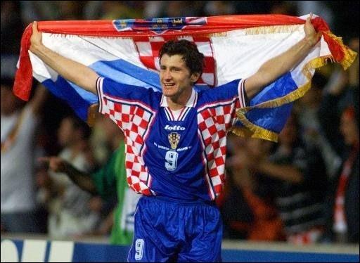 Les Croates sont là grâce à leur victoire en match de barrage sur :