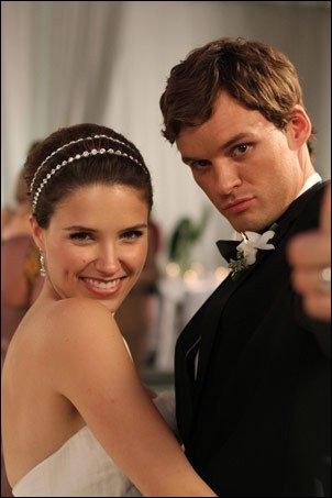 Avec qui Brooke s'est-elle mariée dans la saison 8 ?