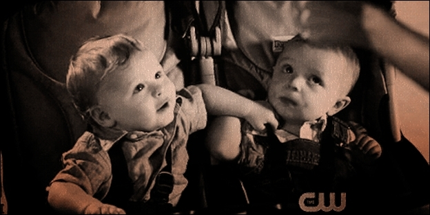 Comment s'appellent les enfants de Brooke et Julian ?