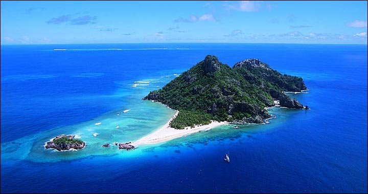 L'île de Mako existe-t-elle ?