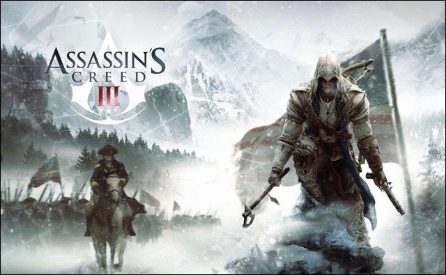 Où se passera le prochain jeu d'Assassin's Creed lll ?
