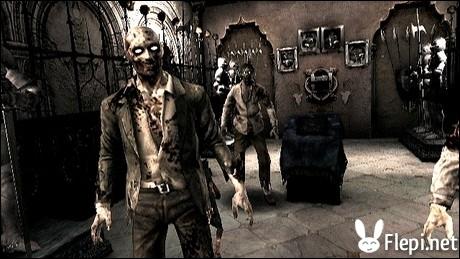 Selon la tradition du monde de l'horreur, de quoi les zombies raffoleraient-ils ?