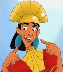 En quel animal est métamorphosé ''Kuzco, l'Empereur mégalo'' (2000) ?