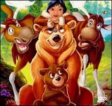 Qui chantait la chanson du générique de ''Frère des ours'' ?