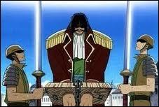 L'histoire de Luffy et de son équipage se passe combien d'années après la mort de Gol D. Roger ?