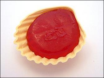Comment appelle t-on ce bonbon ?