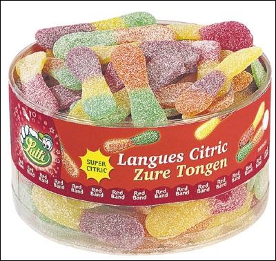 Ce sont des langues de ...