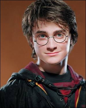Qui est Harry Potter ?