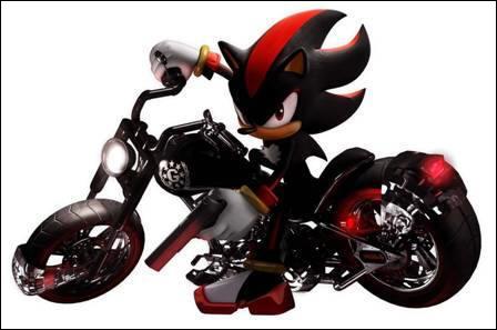 Quelle est la traduction du prénom du hérisson noir du monde de Sonic, Shadow ?
