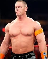 Quel est le surnom de John Cena ?