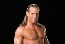 Quel est le surnom de Shawn Michaels ?
