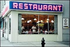 Dans quel restaurant le chef n'est-il jamais allé ?