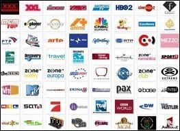 Sur quelle chaîne ne passe pas cette émission ?