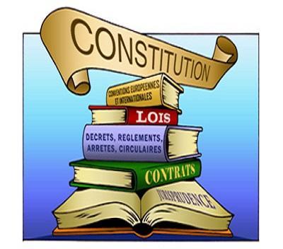 L'élaboration des lois