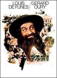 Dans ce film sorti en 1973, son personnage se nomme Victor Pivert... .