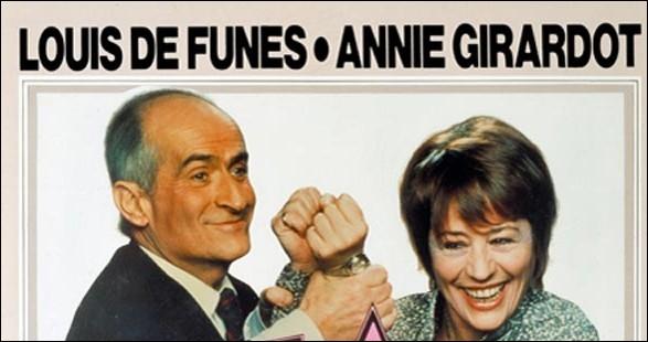 Dans ce film sorti en 1978, son personnage se nomme Guillaume Daubray-Lacaze ... .