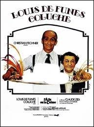 Dans ce film sorti en 1978, son personnage se nomme Charles Duchemin ... .