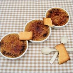 Quel ingrédient n'entre pas dans la composition d'un petit-beurre . ?