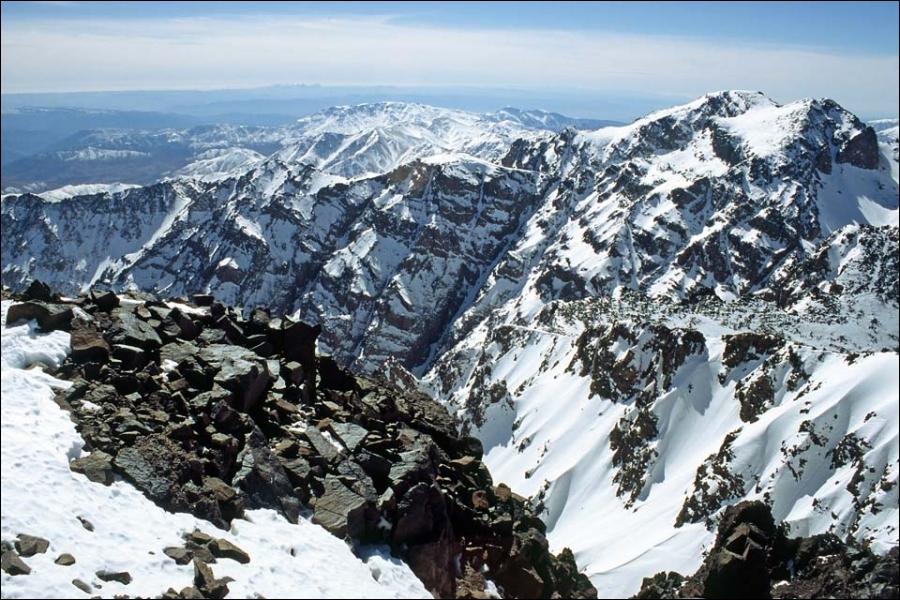 quizz montagnes du maroc quiz montagnes maroc