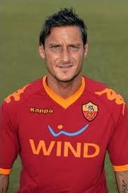 Footballeurs italiens
