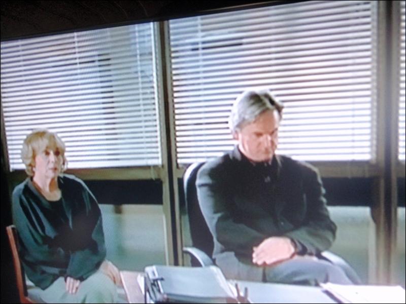Série britannique dans laquelle Trevor Eve incarne l'inspecteur Peter Boyd, spécialiste de crimes commis dans le passé !