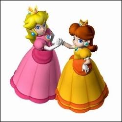 Qui sont ces princesses ?