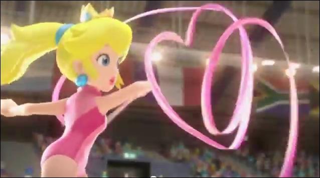 Avec qui Peach se mariera-t-elle ?