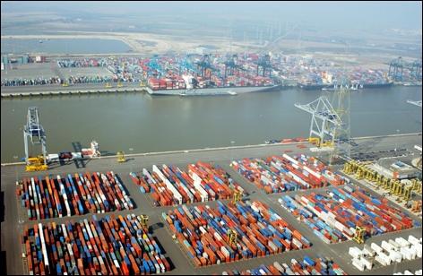 Qu'est-ce qu'un littoral industrialo-portuaire ?