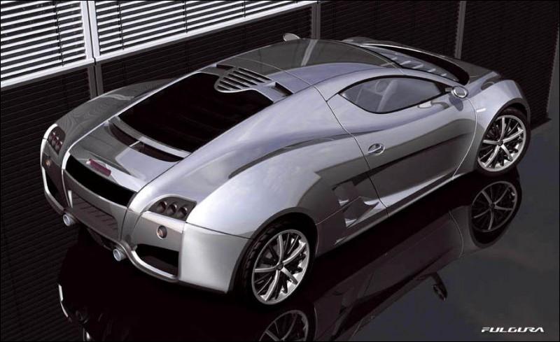 Quelle est cette supercar  made in Morocco  ?