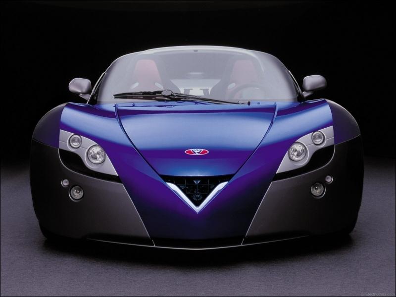 Quelle est cette supercar  made in Monaco  ?