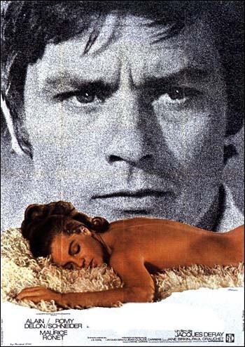 Sorti en 1968, c'est l'affiche de ...