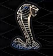Ce serpent apparaît sur le logo de quel modèle ?
