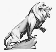 Les animaux sur les logos de voitures