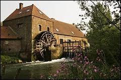 Que peut-on faire au moulin de quelqu'un ?