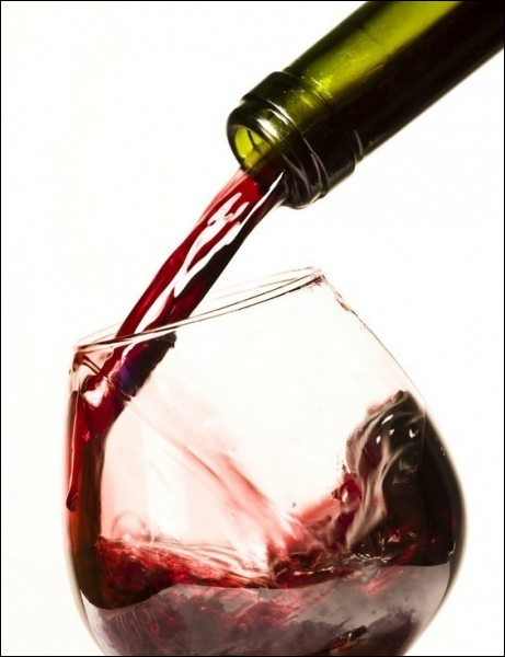 Comment appelle-t-on l'ensemble des odeurs du vin ?