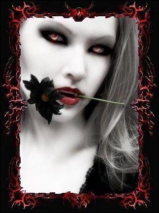 La créature légendaire qu'est le vampire se retrouve dans de multiple cultures à travers le monde. De quoi se nourrirait-elle ?