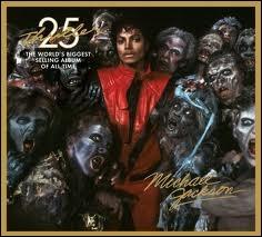 Combien d'exemplaires de ''Thriller 25'' ont été vendus dans le monde ?