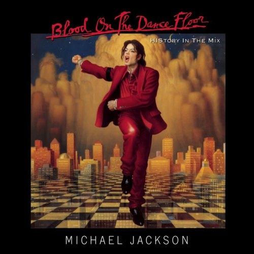 Combien d'exemplaires de ''Blood On The Dance Floor'' ont été vendus au monde ?